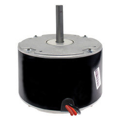 1075 RPM Condenser Fan Motor (1/4 HP, 460V) Product Image