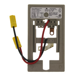 Subbase Line Voltage Thermostats<br>(1A10-651 & 1A16-51) Product Image