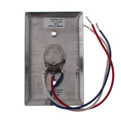 Manual Potentiometer<br>(135 ohm) Product Image
