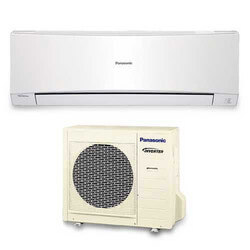 8,500 BTU Ductless Single Zone Mini-Split Wall-Mounted Heat Pump & Air Conditioner
