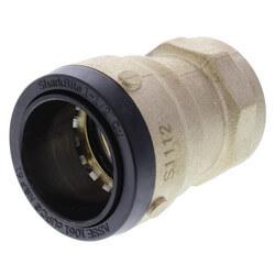 """1-1/2"""" 2XL SharkBite x Female Adapter Product Image"""
