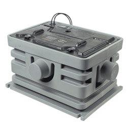 SumpBox System w/ 1/3 HP Sump Pump & 41 Gal. Basin & Alarm - 115v