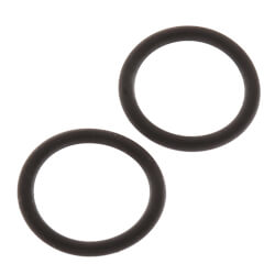 "3/4"" ID x 15/16"" OD O-Rings for Gerber, Kohler, Sayco Faucets, Pair Product Image"
