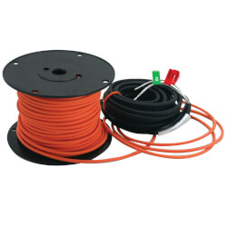 8 Sq Ft. ProMelt Snow Melting Cable (120 Volt)