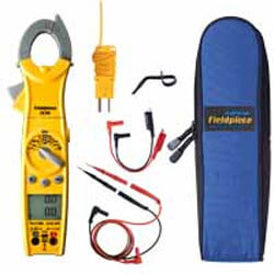 SC56, True RMS Swivel Head Clamp Meter