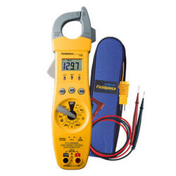 SC66, Manual Ranging Clamp Meter w/ Temperature