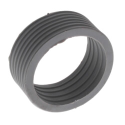 """2"""" PVC Shower Drain Connector Product Image"""