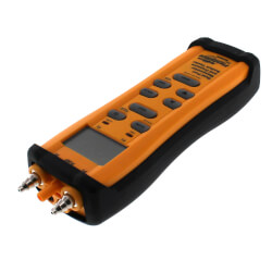 SDMN6, Dual-Port Manometer & Pressure Switch Tester Product Image