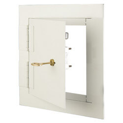 "12"" x 12"" DSB-123SD High Security Access Door Product Image"