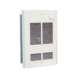 SED Fan-Forced Shallow Wall Heater (2,000 Watts - 240 Volt)