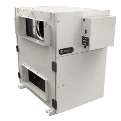 SER Series Commercial Energy Recovery Ventilator (1,300 CFM) Product Image