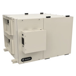 SER Series Commercial Energy Recovery Ventilator (825 CFM) Product Image