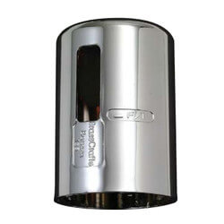Chrome Dishwasher Air Gap Cap Product Image