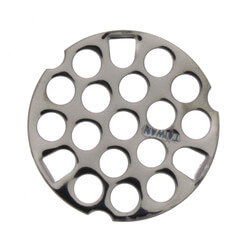 """1-7/8"""" Snap-In Drain Strainer (Chrome) Product Image"""