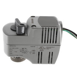 SFA Series 2-Position NC Electronic Valve Actuator (24 Vac) Product Image