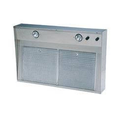 "SHL Series Stainless Steel Range Hood Liner 36"" Wide Product Image"