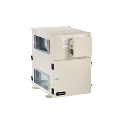 SHR Series Commercial Heat Recovery Ventilator w/ Fan Shutdown Defrost (640-1,410 CFM)