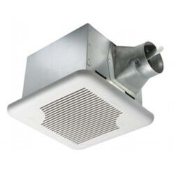 SIG80 BreezSignature<br>G2 Series, Single Speed Bath Fan (80 CFM) Product Image
