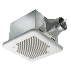 SIG80M BreezSignature G2 1-Spd Bath Fan w/ Motion Sensor (80 CFM) Product Image