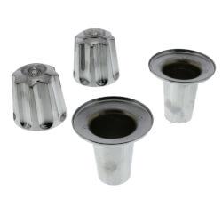 Gerber 2-Handle Tub/Shower Rebuild Kit Product Image
