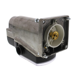 120V Gas Valve Actuator (Single Stage, AUX)