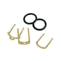Moen Lav/Kitchen Brass Cartridge Repair Kit Product Image