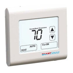 Smart Sense SMART 3000 Digital Prog Touchscreen Thermostat (1H 1C) Product Image