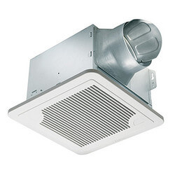 SMT130 BreezSmart Series, Single Speed<br>Bath Fan (130 CFM) Product Image