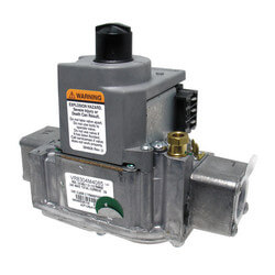 Combination Gas Valve Product Image