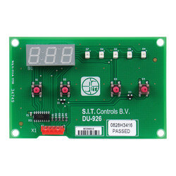 Display PC Board Product Image
