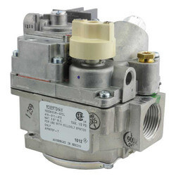 """3/4"""" Natural Gas Valve Product Image"""