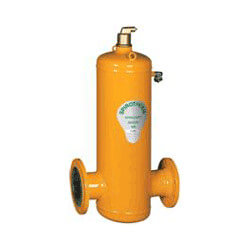 "4"" Spirovent Sr. Air Eliminator (Flanged)"