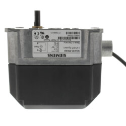 SQM33 Actuator for LMV3 Control (110V) Product Image