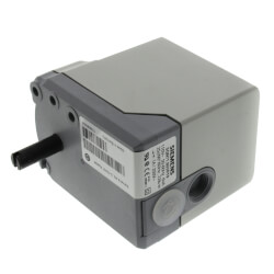 SQN7 Reversible Electromotoric Actuator (120 Vac) Product Image