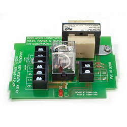 Universal Relay Replacement