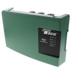 3 Zone Switching Relay Product Image