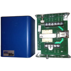 4 Zone Circulator Control Relay w/ Auto Test & Priority Plus