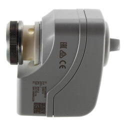 SSB Non Spring Return Electronic Zone Valve Actuator, 0 to 10 Vdc Product Image