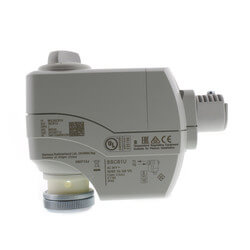 3 Position Floating NSR (Fail-Safe) 24V Valve Actuator & Motor Product Image