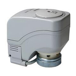 PICV Series 3-Position NSR Electronic Valce Actuator (24V) Product Image