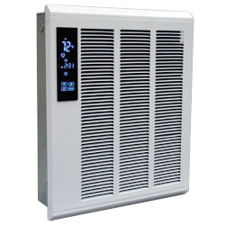 SSHO Smart Series - High Output Digital Wall Heater (4,000 Watts - 240 Volt)