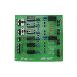 ST-2E Control Panel Product Image