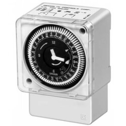 7-day Quartz Synchronous Timer<br>(7 day battery reserve) Product Image