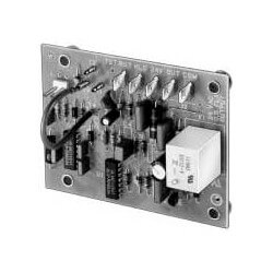 Low Voltage Time/Temp Defrost Controller Product Image
