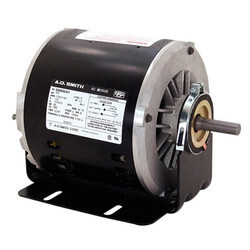 2-Speed Evaporative Cool Motor (115V, 1725/1140 RPM, 1/3~1/10 HP) Product Image