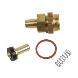 Delta Single Handle Faucets Check Valve Repair Kit Product Image