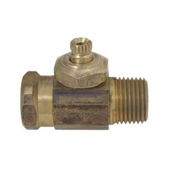 Mixet Shut Off Valve for Single Handle Faucets (Brass) Product Image