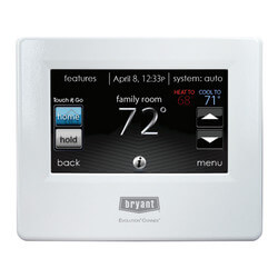 Evolution Connex Control - Zoning/Non-Zoning User Interface with Wi-Fi Product Image