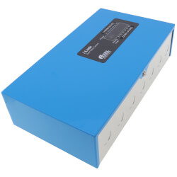 6 Zone Valve Controller with Priority Protection & Built-In Transformer Product Image