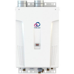 T-H2S-OS-LP Takagi Tankless Outdoor Water Heater (Propane)